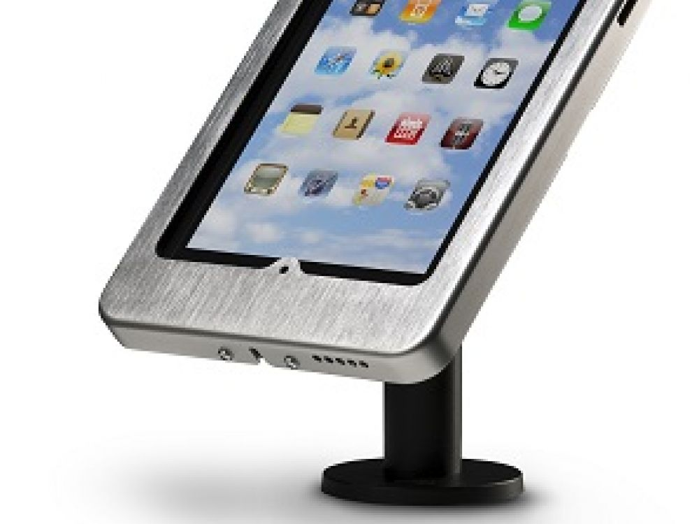 Ergonomic Solutions - S-Frame for iPad