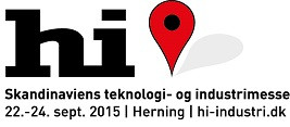 Cre8tek on Scandinavia´s technology & industry expo